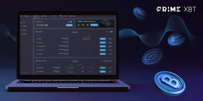 PrimeXBT presenta una nueva función de exchange cripto a cripto para los traders