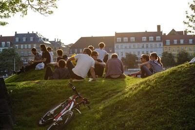 Copenhague, nombrada la mejor ciudad por la revista Monocle