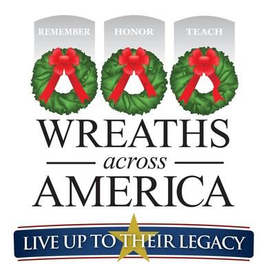 Wreaths Across America Kicks Off Giving in July 2021