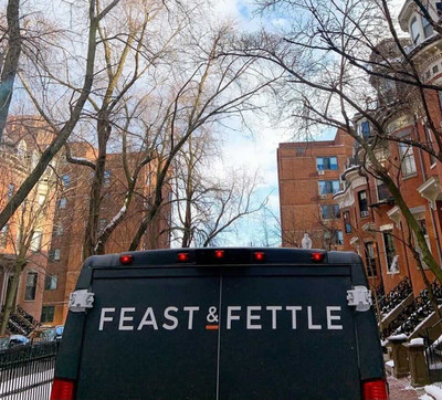 Feast & Fettle Continues