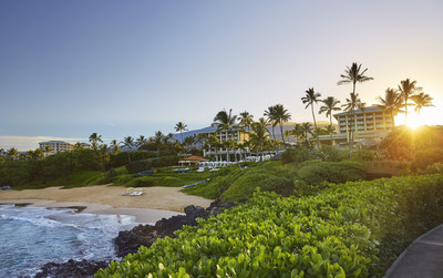 The Next Wave of Wellness Lands at Four Seasons Resort Maui with a Revitalized Health Optimization Program in Collaboration with Next|Health