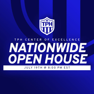 TPH Announces the 3rd Annual Open House for its Centers of Excellence (CoE)