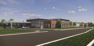 Encompass Health announces plans to build a 40-bed inpatient rehabilitation hospital in the greater Madison, Wisconsin area