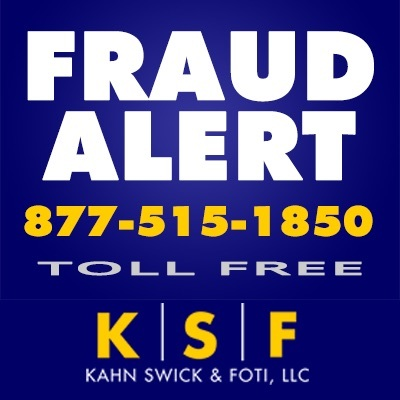 FIRST AMERICAN FINANCIAL INVESTIGATION CONTINUED BY FORMER LOUISIANA ATTORNEY GENERAL:  Kahn Swick & Foti, LLC Continues to Investigate the Officers and Directors of First American Financial Corp. - FAF