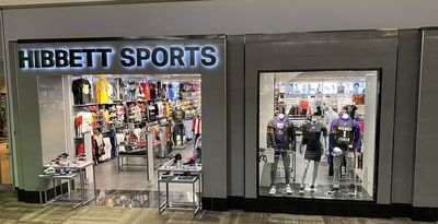 Newest Hibbett Sports Now Open For Business In Raleigh
