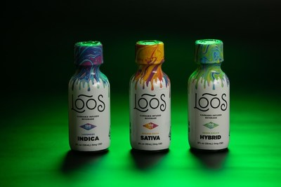 Audacious Acquires LOOS, a California Shot Beverage and Edibles Company